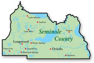 map of seminole florida seminole county hughes realty solutions florida real estate