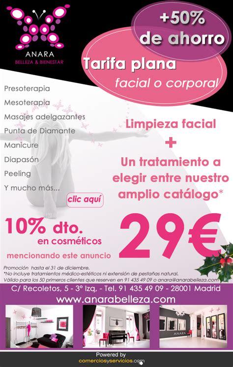 salon de belleza en madrid anara sal 243 n de belleza en madrid centro