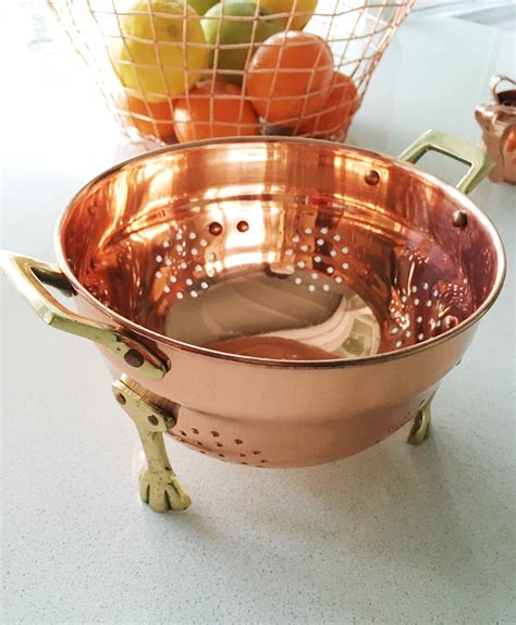 copper kitchen accessories 8 copper kitchen accessories once cococozy