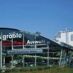 Audi Zentrum Nordrhein by Audi Zentrum K 246 Ln Car Dealers Bayenthal Cologne