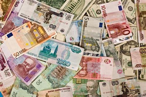 kurs mata uang dunia mengapa mata uang dunia dan nilai kurs negara beda beda