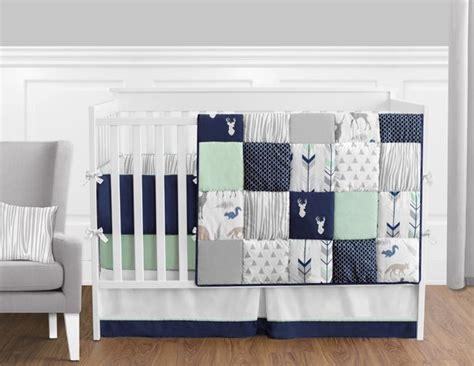 17 best ideas about deer nursery bedding on