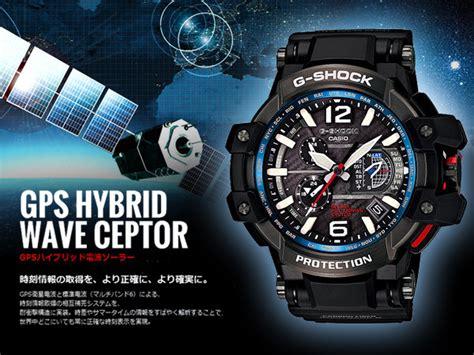 Jam Casio New G Shock Gpw1000 g shock gpw 1000 1a gps radio controlled new