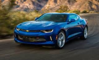 2016 chevrolet camaro first drive – review – car and driver