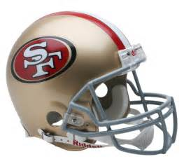 free coloring pages sf 49ers helmet