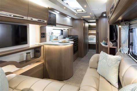 luxury caravan buccaneer barracuda layout features