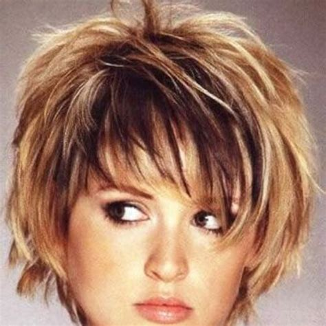 Medium Haircuts For 50 And Overweight by Hairstyles For 40 And Overweight Hairstyles