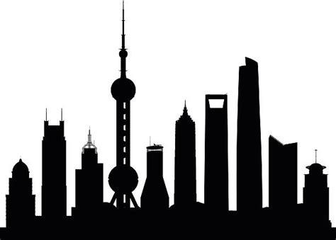 Shanghai Clip shanghai clip vector images illustrations istock