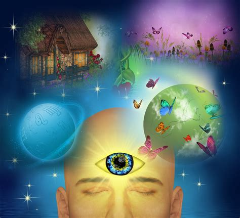 3rd Eye Opener Detox by Third Eye Meditation To Open Your Intuition 3rd Eye
