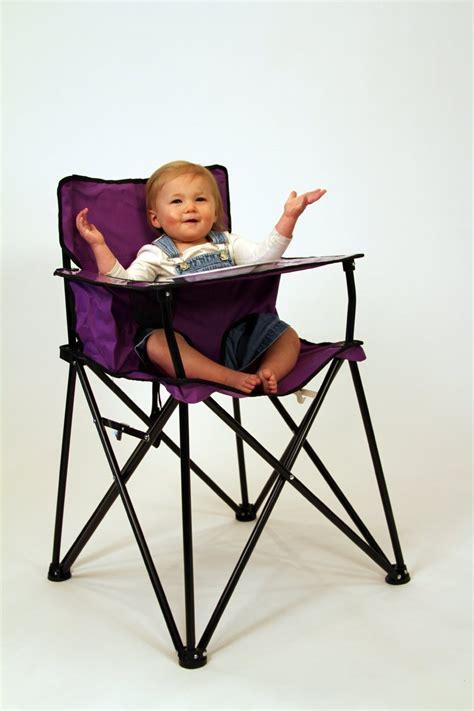 Portable Folding High Chair - ciao baby portable highchair foldable highchair best