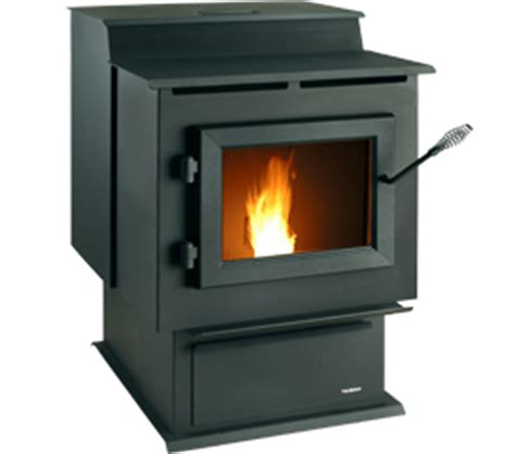 heatilator eco choice ps50 pellet stove | the stove place