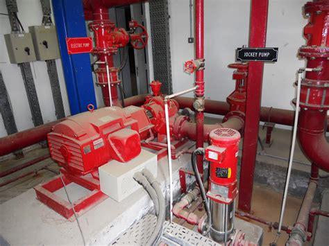 Pompa Water Plus Br 220dpa Booster yangın pompaları
