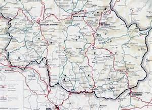 Chianti Italy Map by Easy Brief Chianti Travel Guide Chianti Tourist