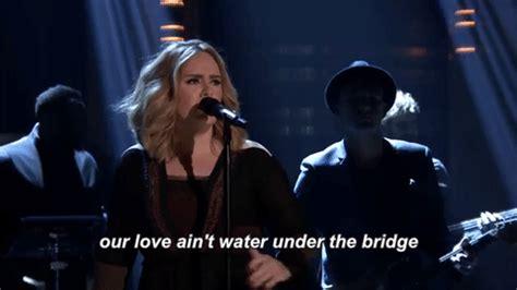 download mp3 adele water under bridge billboard confirms water under the bridge next single