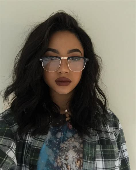 hairstyles for glasses and braces see this instagram photo by syddpink 7 989 likes