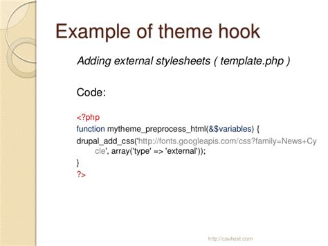 theme drupal hook converting x html css template to drupal 7 theme