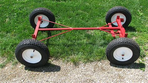 How To Build A Solid Wood Door wagon running gear build farm pony hobby wagons