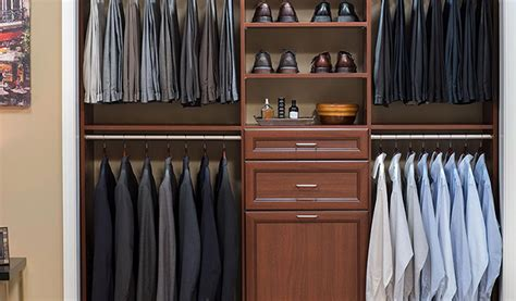Premier Closets by Affordable Custom Reach In Closets Servicing New Jersey