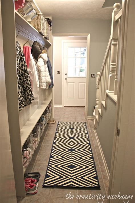 What To Put In A Small Hallway