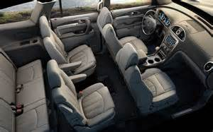 Buick Enclave Inside 2014 Buick Enclave Interior Html Autos Post