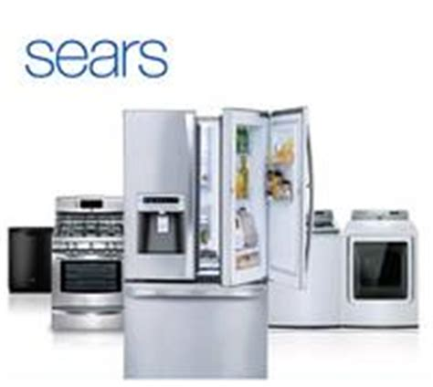 sears kitchen appliances sale dealmoon up to 30 off sears labor day appliance sale