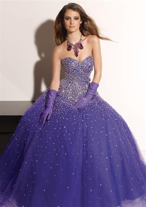 Purple Wedding Dress by Wedding Purple Wedding Dress Ideas