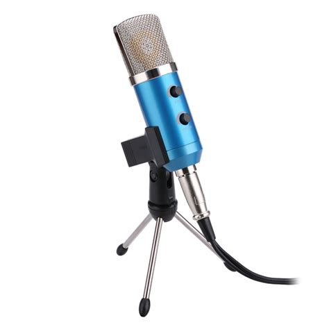 Stand Microphone Vocal usb studio condenser recording microphone vocal podcast