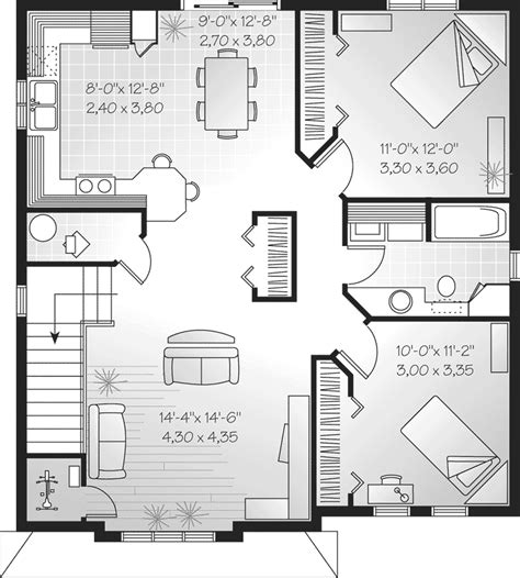 floor plan modern family house family guy house layout family guy house floor plan