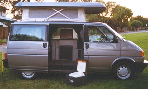Camper Van Awnings Vw Eurovan Country Homes Campers