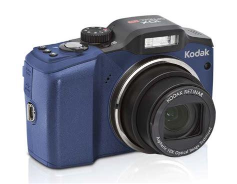 Kodaks Easy Line by Kodak Adds To Easyshare Line With Z915 Hothardware