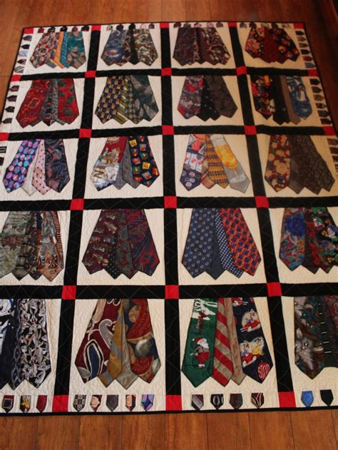 memory quilt of s ties size quilt of mmen s ties