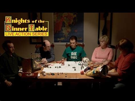 knights of the dinner table knights of the dinner table live series episode 1