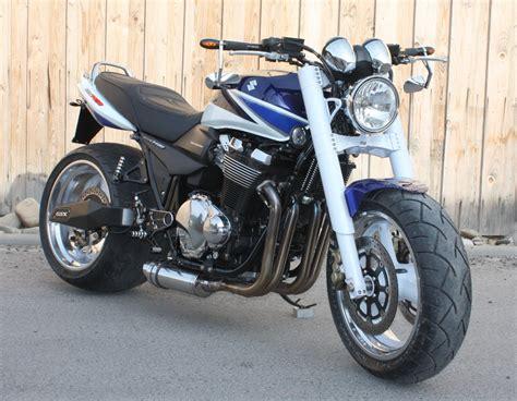 Motorrad Suzuki Gsx 1400 by Suzuki Gsx 1400 W 360 Rear Bikes Pinterest