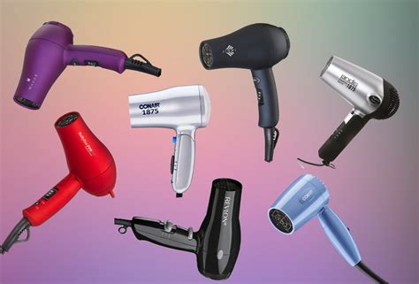 Best Quality Travel Hair Dryer 7 best travel hair dryer models to choose from
