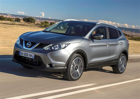 nissan jeep 2014 nissan qashqai station wagon review 2014 parkers