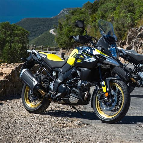 suzuki  strom xt adventure bike chelsea motorcycles