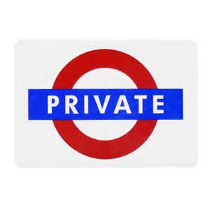 london gifts magnets private logo