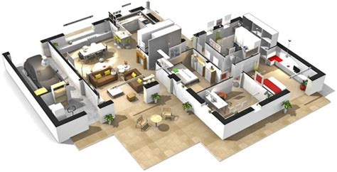 Building Floor Plan Software Free Download homebyme descargar gratis en espa 241 ol