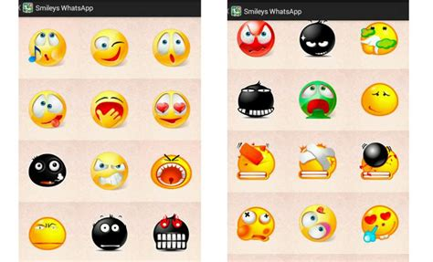 animated emoticons for android whatsapp smileys android freeware de