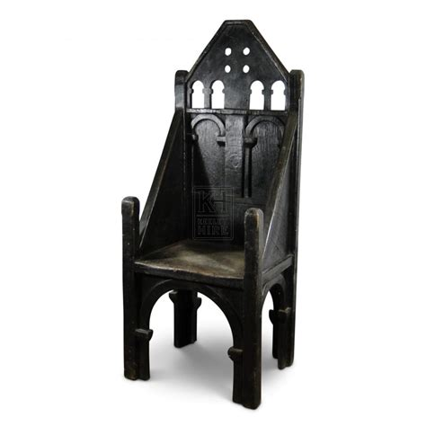 High Backed Throne Chair by Themes Prop Hire 187 187 High Back Throne Chair