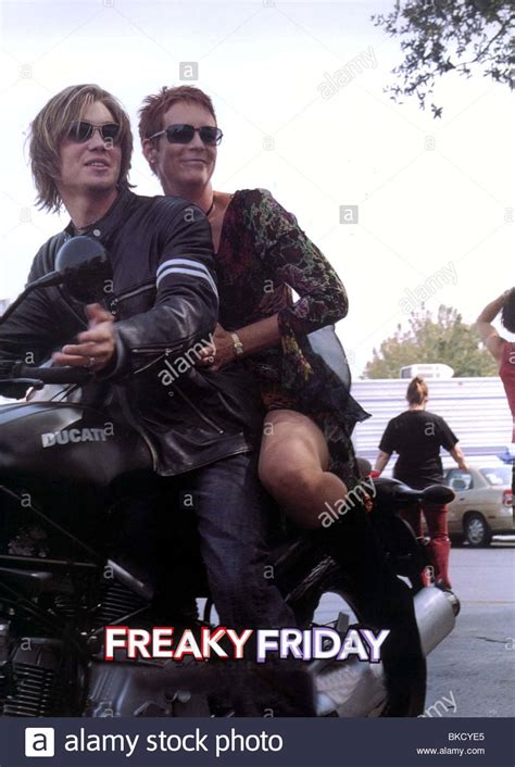 jamie lee curtis in freaky friday freaky friday stock photos freaky friday stock images