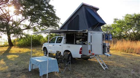 4x4 Awnings South Africa by Africa 4x4 Hire 4x4 Rental Drive South Africa