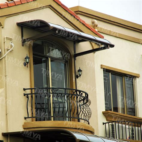Decorative Awnings by 2015 Decorative Small Aluminum Awning Awning Machine Buy