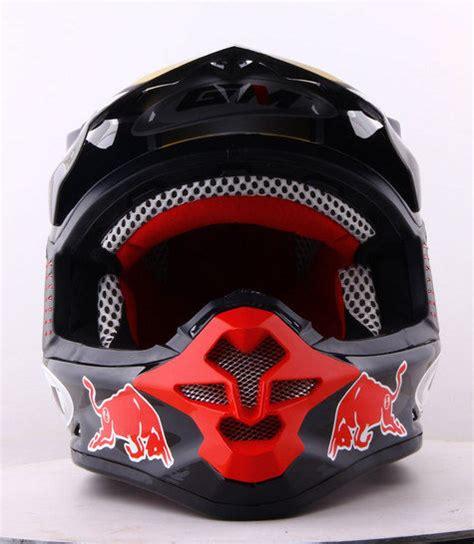 Helm Cross Dengan helm mini cross ini untuk kroser cilik otosia