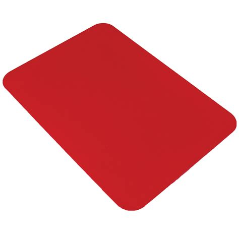 Non Slip Table Mat by Tenura Non Slip Rectangular Table Mat Products For