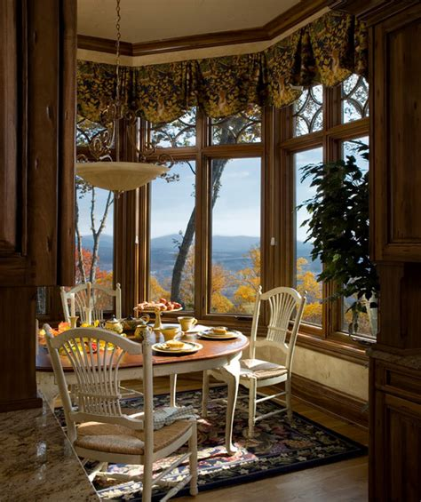 gothic dining room french country gothic mountain traditional dining room