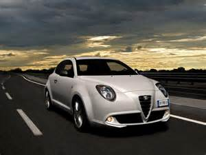 Alfa Romeo Mito 2010 99 Wallpapers 2010 Alfa Romeo Mito 1 4 Multiair