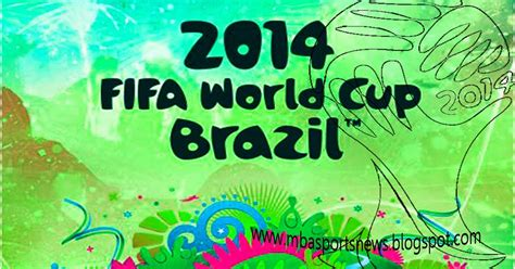 Mba Football Schedule 2014 by Sports News Fifa World Cup 2014 Brazil Groups Rankings