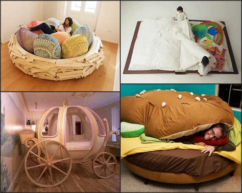 fun kids bed five innovative and fun beds for children