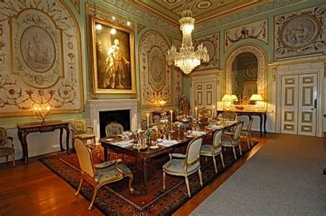 downton abbey dining room 17 best images about inverary castle on pinterest